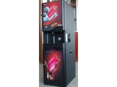 办公家用立式三料制冷咖啡饮水机