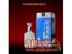 中国青稞15年陈酿