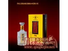 中国青稞20年陈酿