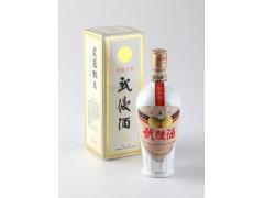 93武陵酒 53度酱香型白