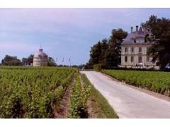 进口葡萄酒法国一级名庄