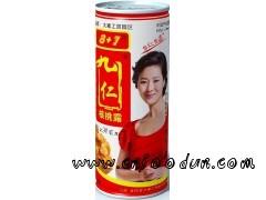 九仁核桃露全国招商