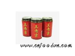王老吉凉茶 310ml 24罐