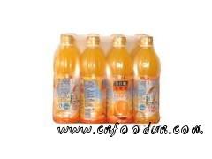 美汁源果粒橙 600ml*24 28元/件