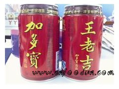 王老吉凉茶(草本)310ml*