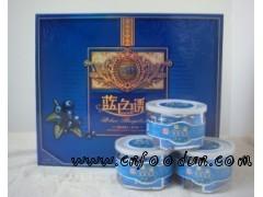 喜之蓝大礼盒