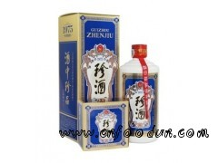 普通珍酒(传奇) 1975传