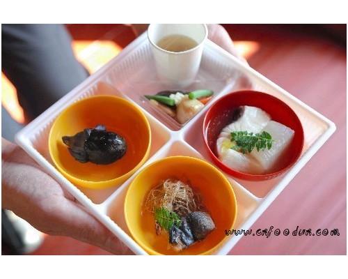 日式料理或将成非物质文化遗产 已通过相关审查