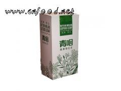 降火青果菊花茶 代用茶O