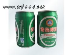 青岛啤酒批发价格