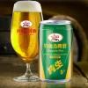 钓鱼岛罐装啤酒纯生9°P