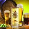 黄鹤楼罐装啤酒12°P (500ML)
