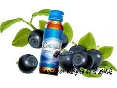 蓝莓酵素饮代加工,果蔬