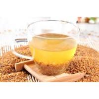 陕西苦荞茶代加工代用茶委托生产企业