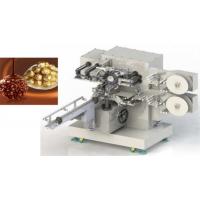 巧克力金莎包装机