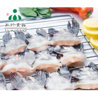 供应新鲜冷冻鮰鱼翅 安徽三珍食品厂家批发