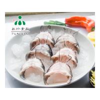 供应新鲜冷冻鮰鱼唇 安徽三珍食品厂家直销酒店特色菜