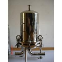 进口卫生级过滤器|Y型卫生级过滤器|直通式卫生级过滤器