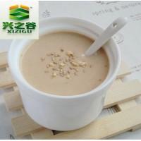 高粱膳食纤维粉 高粱酵素谷物粉 高粱代餐粉贴牌加工
