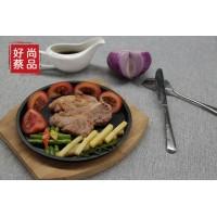 广东广州 尚品好蔡 无骨猪扒  供应餐饮行业
