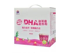 福星生物脑力士海藻油DH