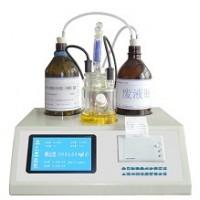 什么样的焦油重油水分化验设备全自动?