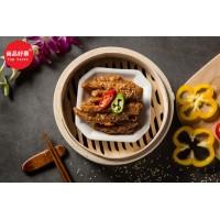 豉汁酱香蒸凤爪 茶楼茶餐厅 港式广式点心 食材生产商