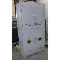 PP试剂通风柜-信凯科技实验室装备与规划