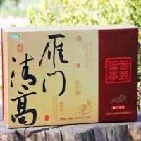 雁门清高苦荞健茶480g礼盒