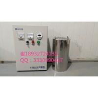玉溪WTS-2A内置式水箱自洁消毒器的应用范围