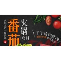 海底捞番茄火锅底料批发,酸甜味番茄火锅底料200克,餐饮专用