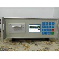 全自动石油焦定硫仪 全自动石油焦灰分测定仪