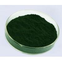 宏兴食品级着色剂叶绿素铜钠盐质量标准