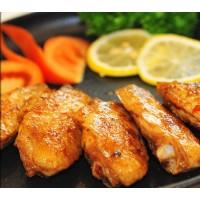 炸鱼皮腌料 香蒜腌料 腌料和撒料 麻烦腌料