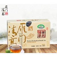 雁门清高苦荞健茶120g