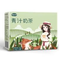 青汁奶茶 五谷代餐粉 固体饮料 专业OEM代加工