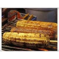 碳烤鱿鱼玉米酱粉
