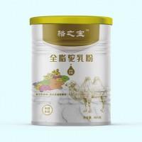 驼奶粉厂家承接全国各地品牌方的驼奶粉代加工生产