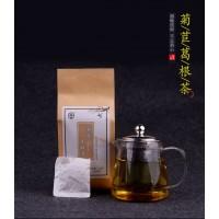 菊苣葛根茶 养生茶代加工OEM