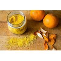 甜橙粉_橙子纯粉-天津润禾生物