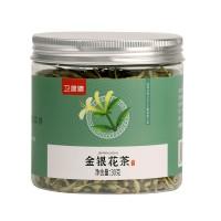 金银花茶代用茶代加工