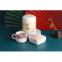 红豆薏米粉,营养早餐