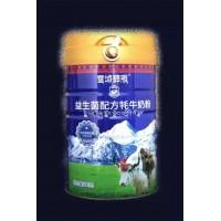 牦牛奶粉代加工OEM 牦牛奶源选择之谜