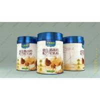 驼奶粉工厂OEM 全脂驼奶粉早餐营养奶