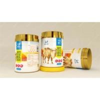 驼奶粉代加工OEM 原生态绿色多功能早餐奶